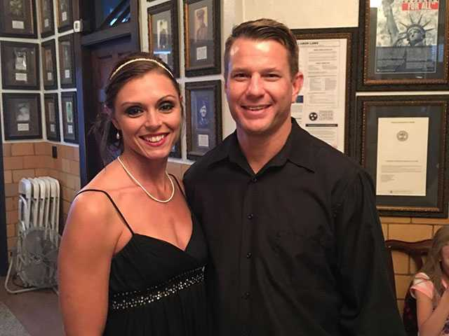 Dancing with our Stars waltzes in Nov. 5