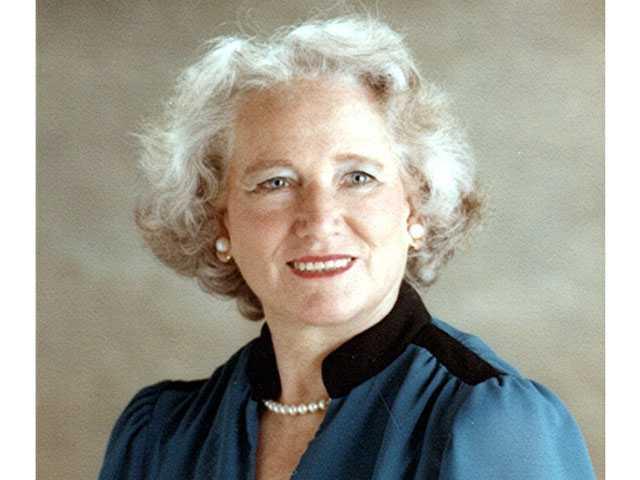 Eunice Loyd Hodge Norris, 96