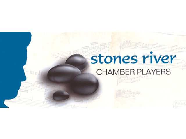 Stones River Orchestra to bring music to Park Oct. 22
