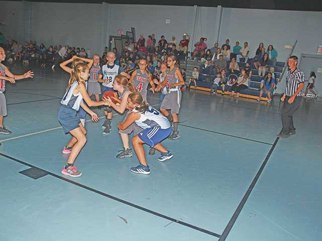Lady Lions' defense impressive in victory