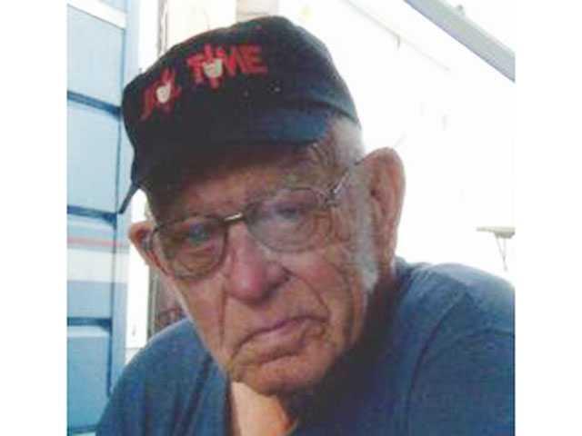 "Leon Ufa ""Tootin"" Lance, 86"