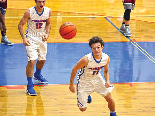 WCHS tops Tullahoma