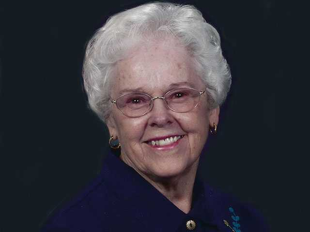 """Mary """"Libba"""" Christie King, 92"""