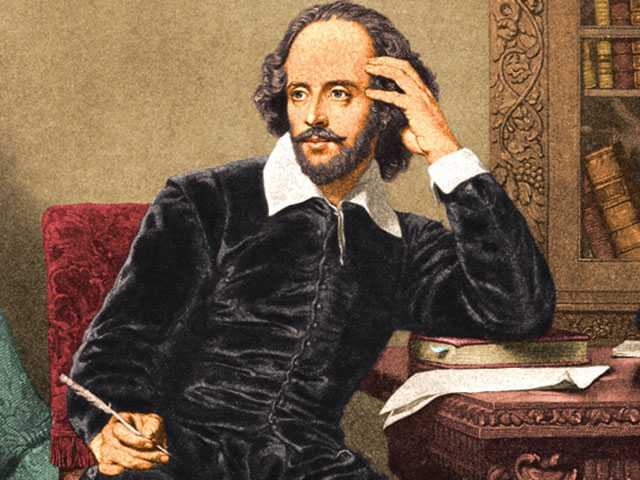Come read with 'Shakespeare Allowed'