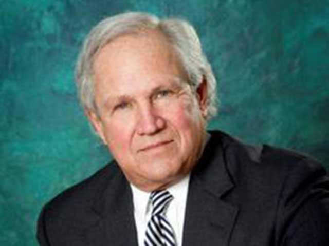 Frank Davis Farrar, 74