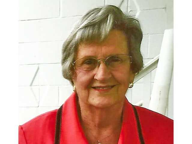 Dema Sue Betschart Lee, 80