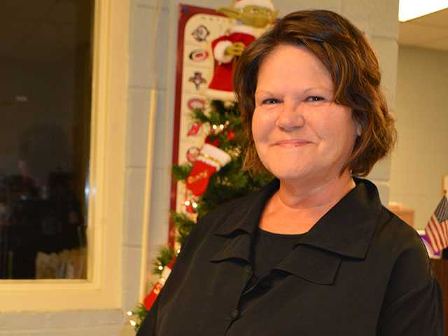 Local author sets book signing at Magness Library