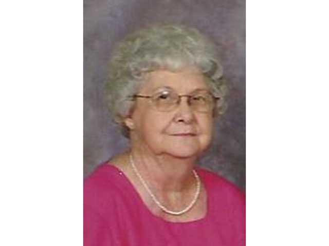 Stella Loretta Bounds Young, 87