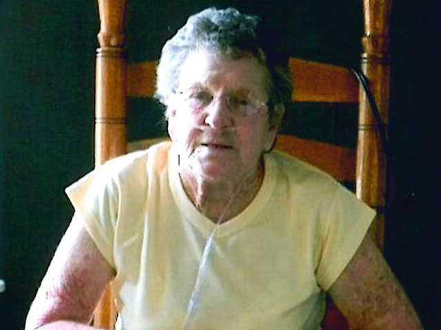 Adell Nash Allison, 75