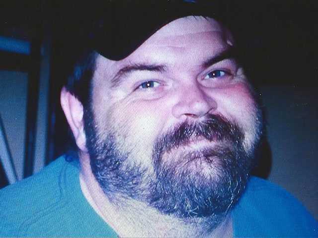 George Christopher Holland, 43