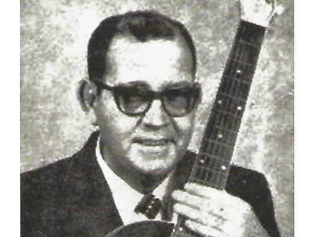 Jack Clayton Smedley, 86