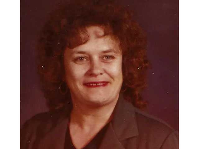 Ladye Jane Hunter, 79