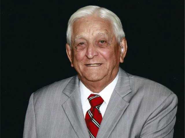 Douglas Ulysses Hobbs, 92