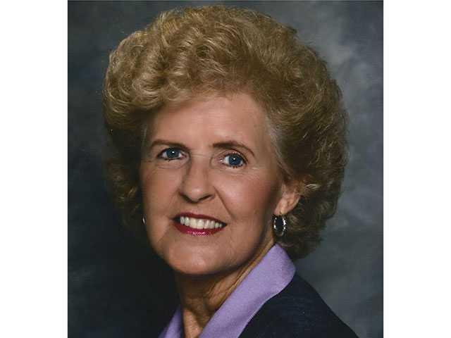 Mariam June Maynard Roberts, 71