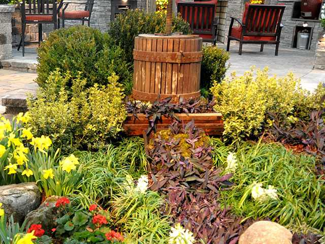 Nashville Lawn and Garden Show set for March 2-5