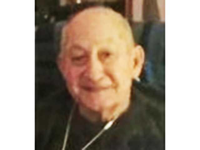 Buell George Warren, 91