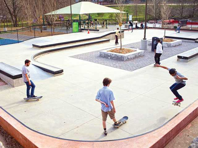 City asks local skaters for help