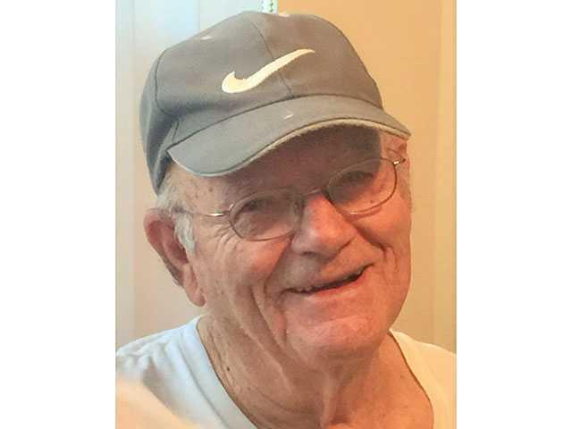 """Oscar M. """"Bud"""" Smartt, 82"""