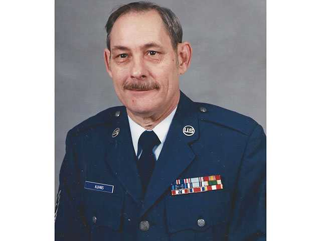 Wayne R. Kuhns, 77
