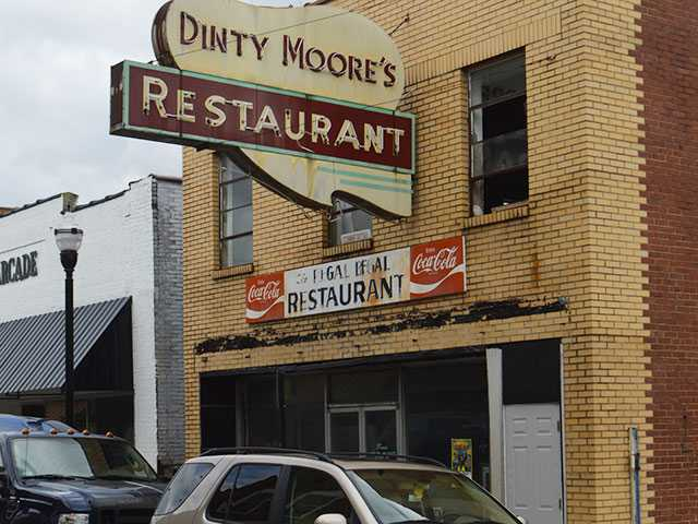 Historic preservation talk to be held