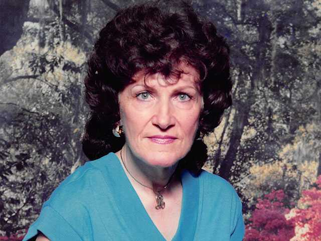 Florence Hiler, 85