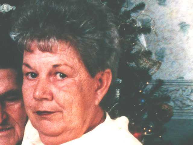 Minnie Belle Medley, 73