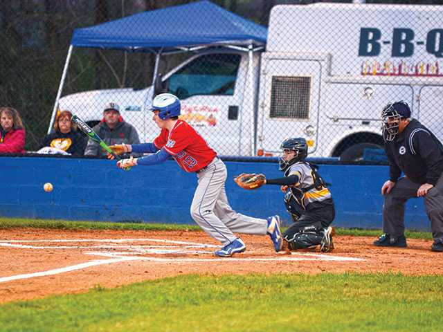 Pioneer pitchers team up to no-hit Coffee County