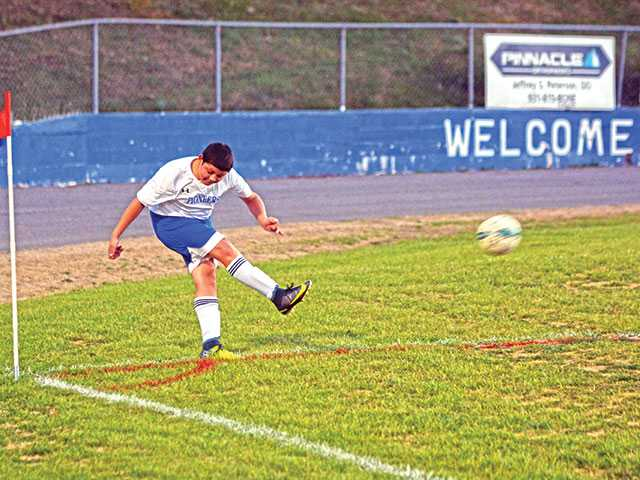 WCMS shuts out Coffee, DeKalb