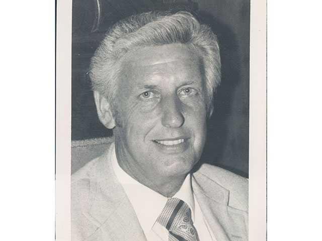 """Glyndon """"Glen"""" Hayes Pedigo Sr., 82"""