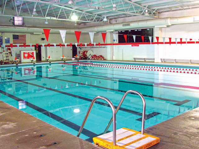 City to consider indoor pool option