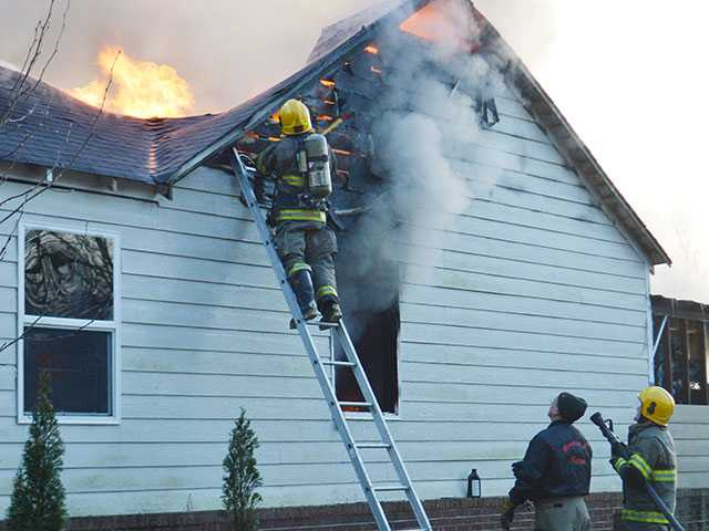 Fire departments still have burning need for funds