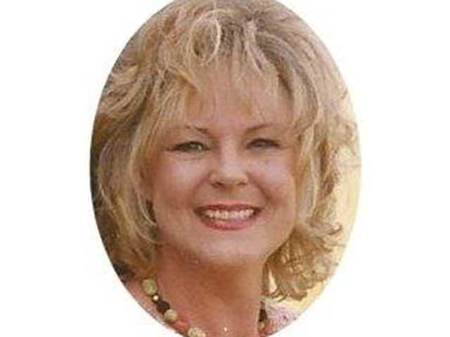 Jennifer Hayes Laxson Starkey, 60