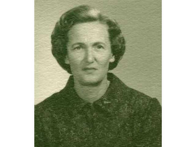 Jolanda Margaret Windisch Turner, 86