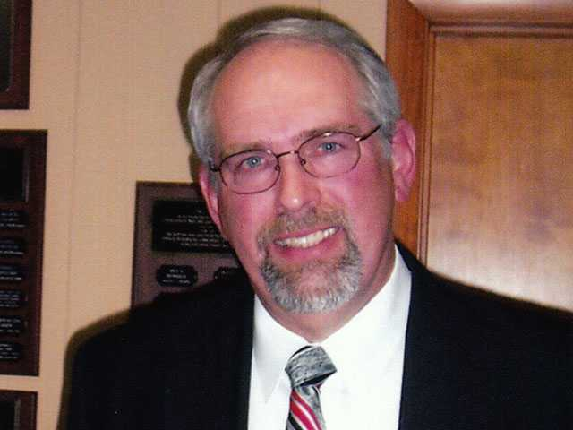 Deweese celebrates 50 years in ministry