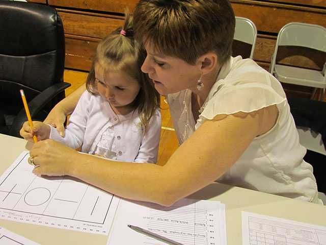 Time to sign up for pre-K, kindergarten