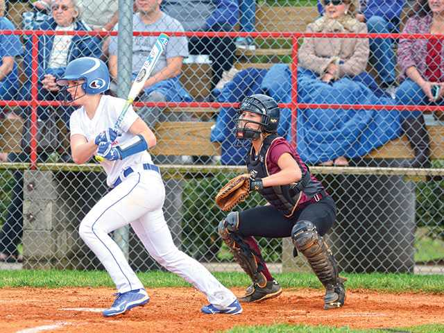 Lady Pioneers remain unbeaten in district