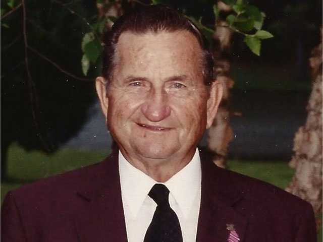 Virgle Lee Greene, 87