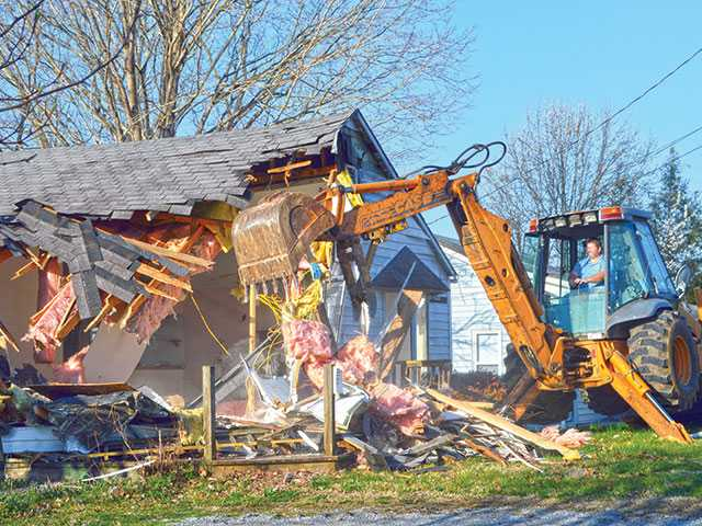Habitat requests siezed property