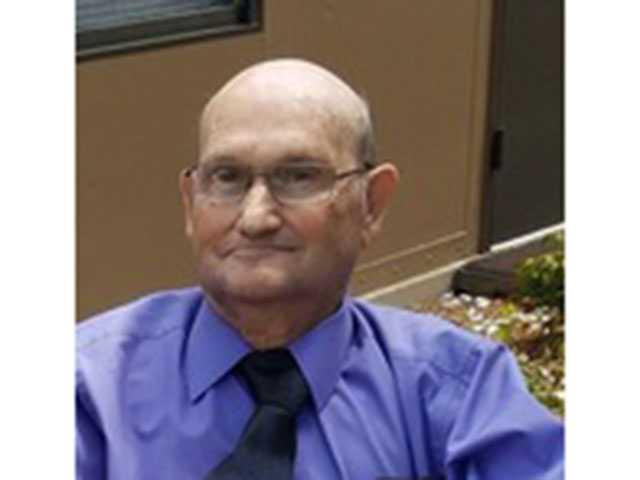 Eddie Carmel Johnson, 74
