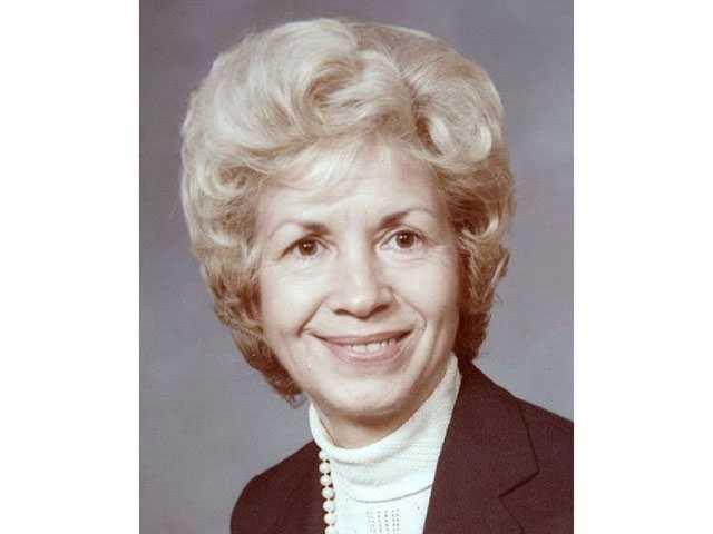 Lois Seamons Partin, 86