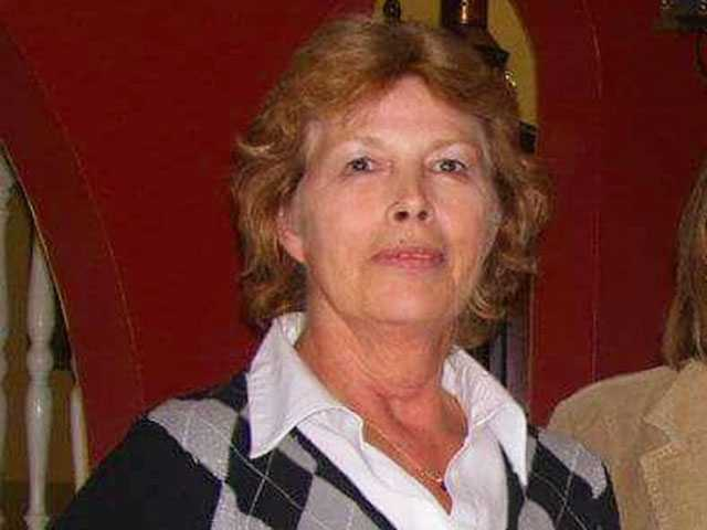 Phyllis Kendall Casey Jurkiewicz, 71