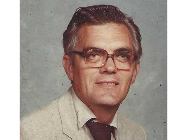 Morris Vinson Watson, 81