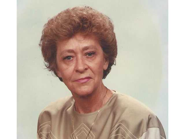 Dorothey Dyer Terry, 89