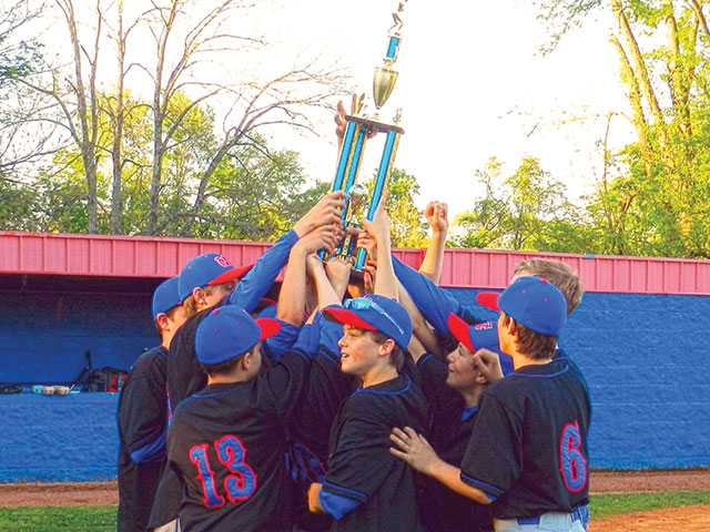 WCMS JV wins championship