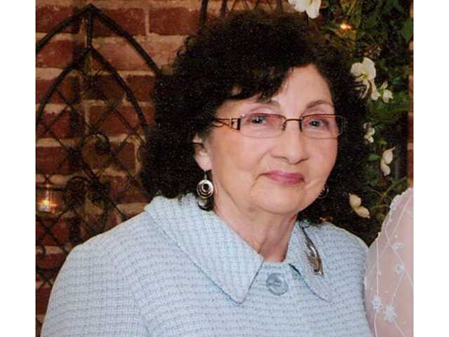 Louise Woods Johnson, 87