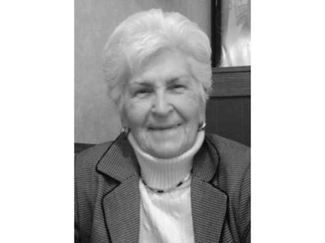 """Dorothy Elizabeth """"Dot"""" Snodgrass, 96"""