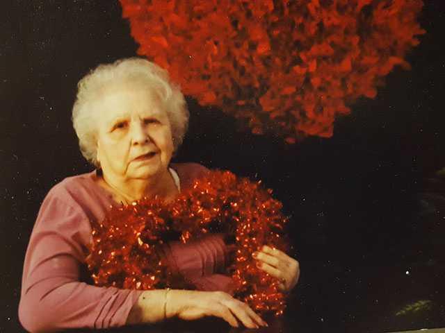 Zada Elizabeth Bouldin, 81
