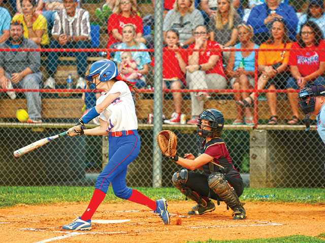 Lady Pioneers drop game to Cookeville