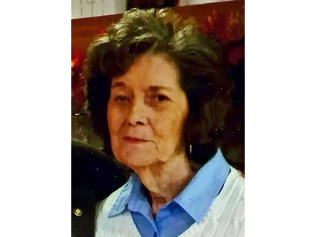 Peggy Ann Mullican, 76