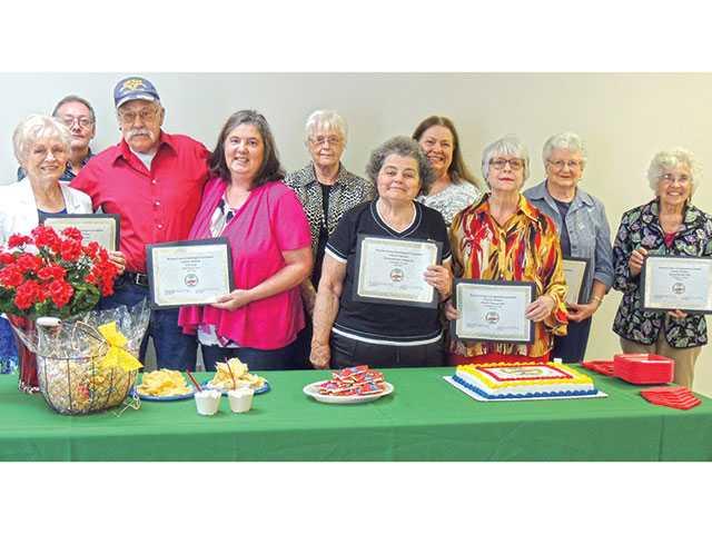 Genealogy celebration